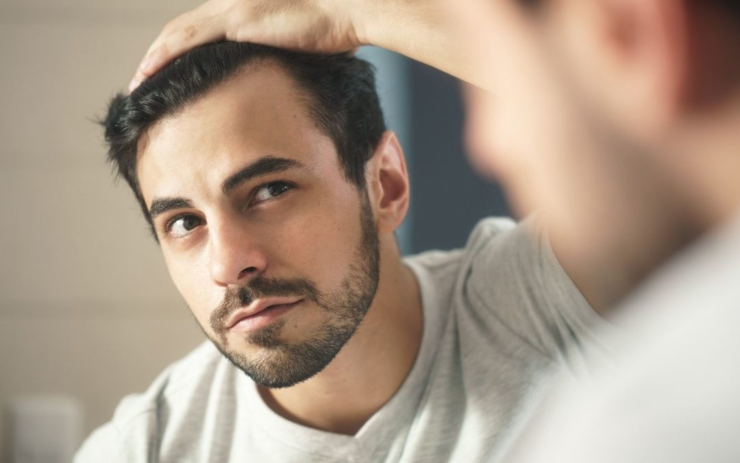 Why It's Important to Treat Thinning Hair Early